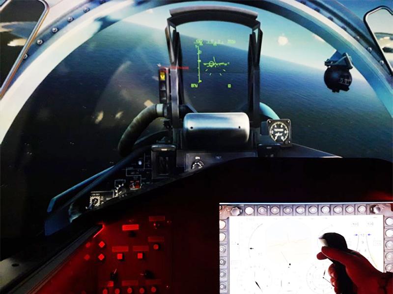 60-минутен полет на Авиосимулатор Фотоника + кратка лекция за авиацията от Авиационно-Космически форум, София, снимка 11