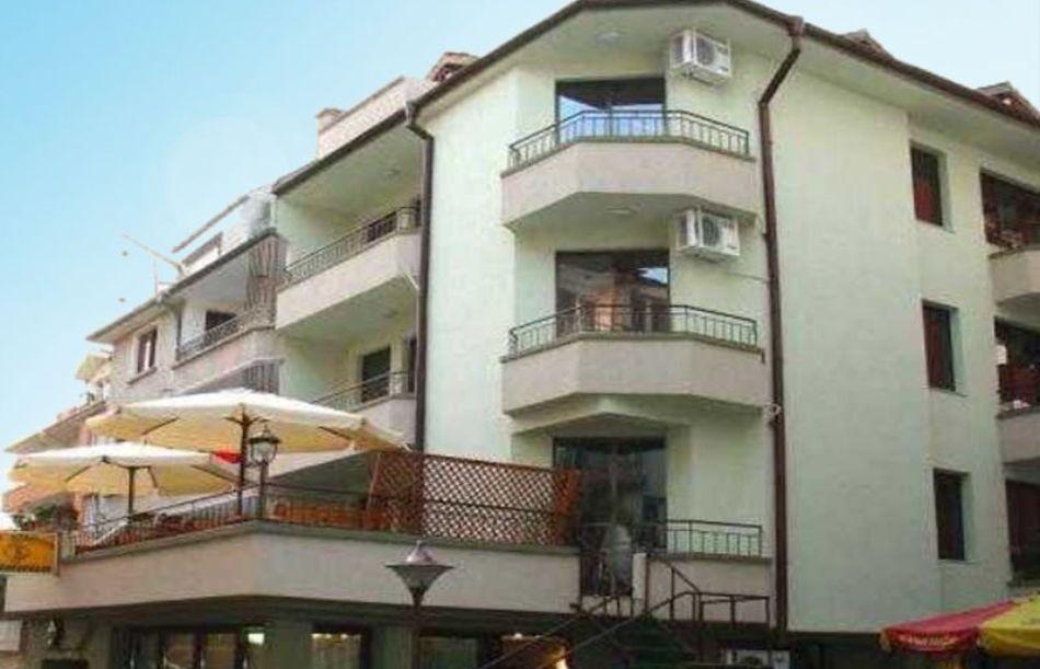 2 + нощувки на човек в хотел Ванини, Несебър, снимка 2