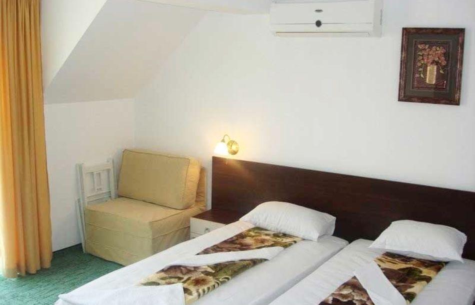 2 + нощувки на човек в хотел Ванини, Несебър, снимка 9