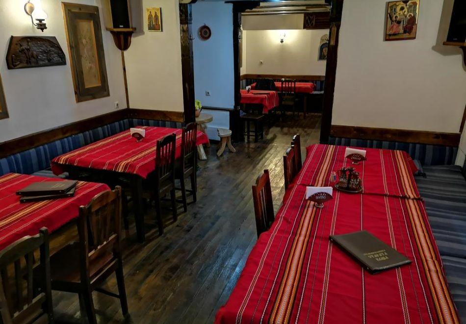 Наем на самостоятелна къща до 22- ма човека в Старата къща, Велинград, снимка 6