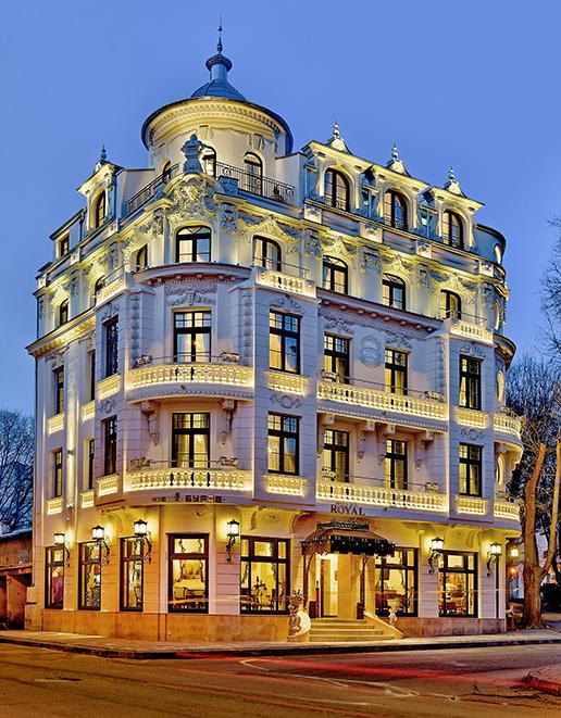 Масаж по избор или цял ден ползване на релакс зона от Хотел Роял, Варна, снимка 2