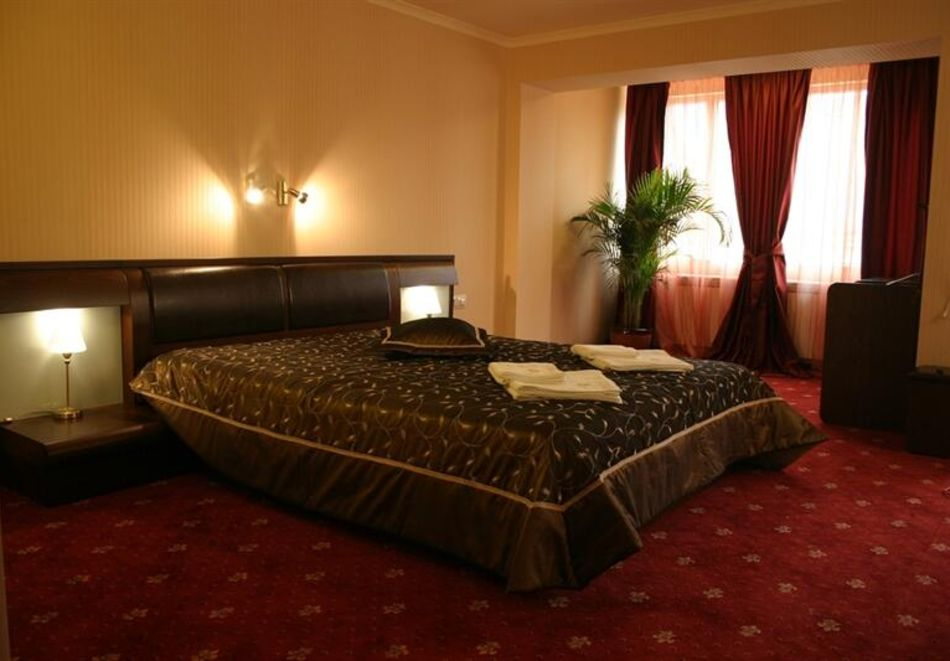 Хотел Троян Плаза, снимка 4