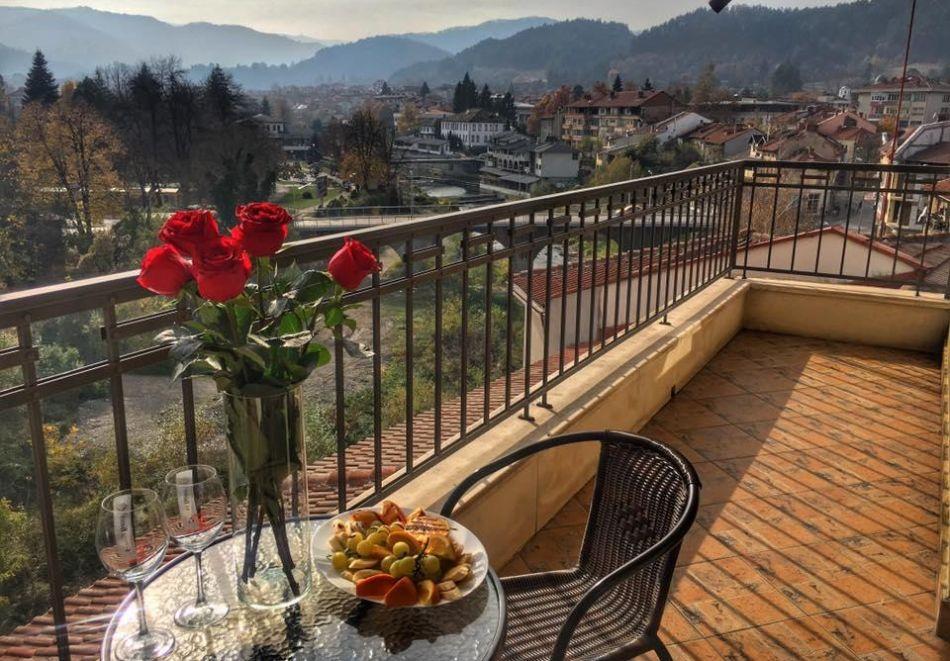 Великден в хотел Троян Плаза! 3, 4 или 5 нощувки на човек със закуски и вечери, едната празнична + релакс пакет, снимка 9