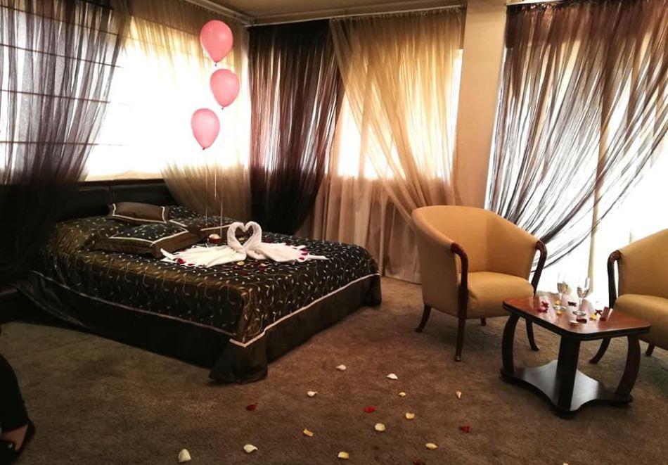 Великден в хотел Троян Плаза! 3, 4 или 5 нощувки на човек със закуски и вечери, едната празнична + релакс пакет, снимка 8