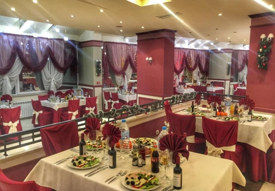 Великден в хотел Троян Плаза! 3, 4 или 5 нощувки на човек със закуски и вечери, едната празнична + релакс пакет, снимка 3