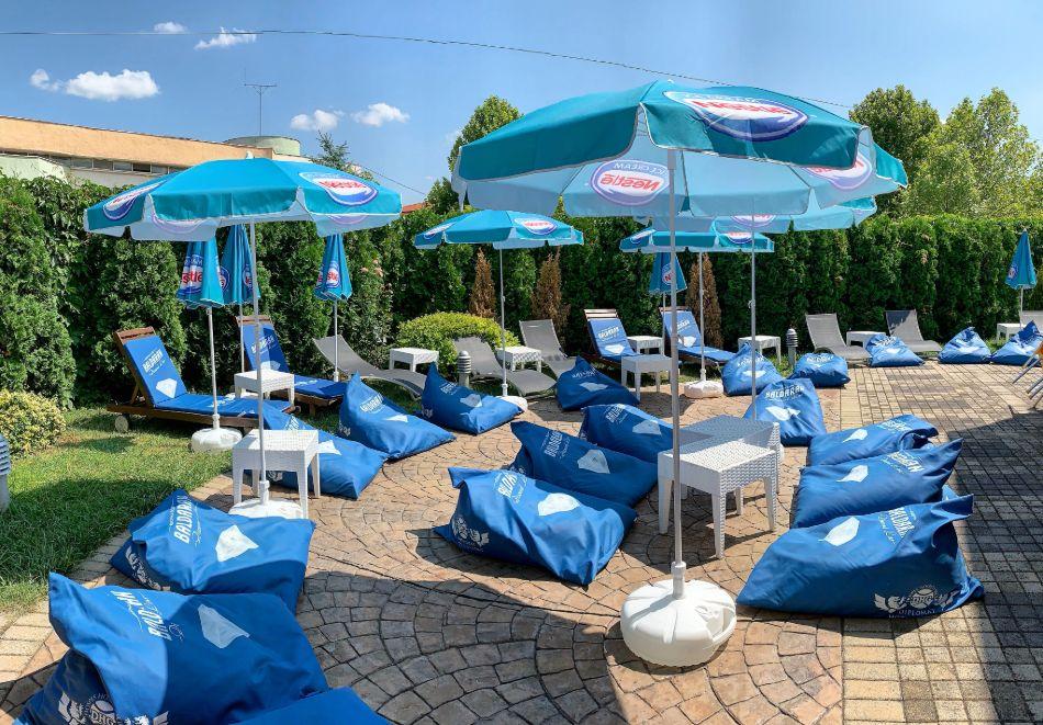 Нощувка на човек със закуска + басейн и СПА зона от хотел Дипломат Плаза****, Луковит, снимка 5