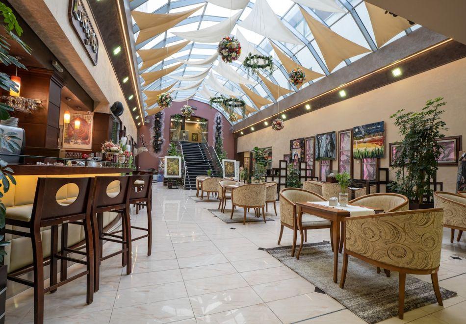 Хотел Дипломат плаза****, Луковит, снимка 24