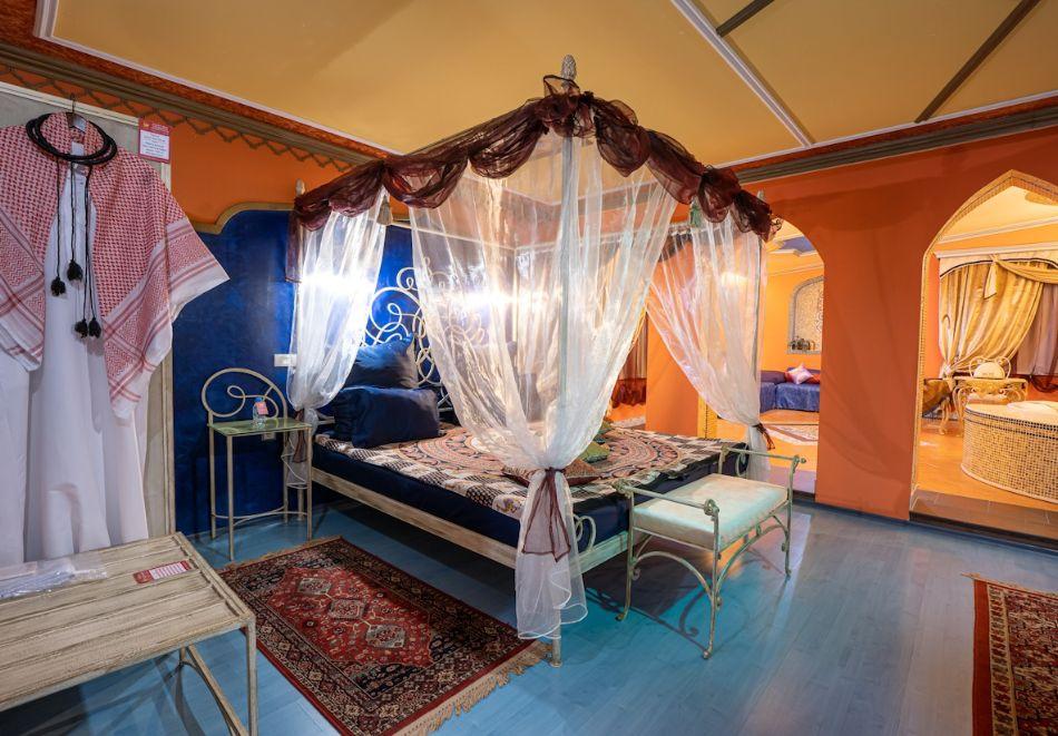 Нощувка на човек със закуска + басейн и СПА зона от хотел Дипломат Плаза****, Луковит, снимка 18