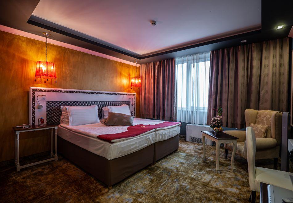 Хотел Дипломат плаза****, Луковит, снимка 13