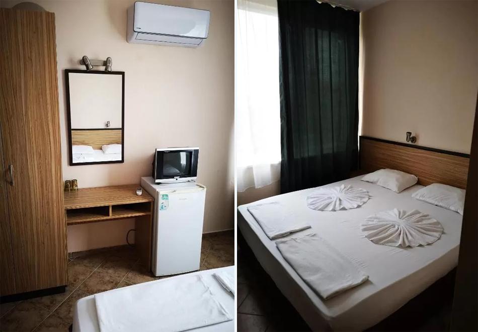 Нощувка САМО за 10.50 лв. на човек в хотел Върли Бряг, Бургас, снимка 3