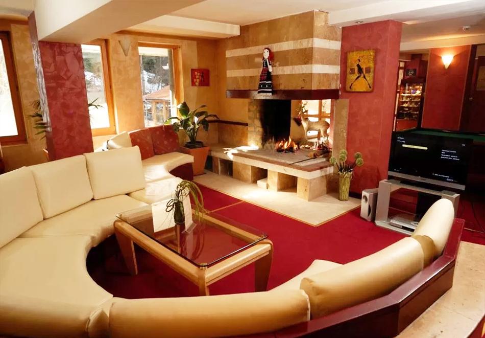 Нощувка със закуска на човек + минерален басейн и сауна в Хотел Дива, до Троян, снимка 14