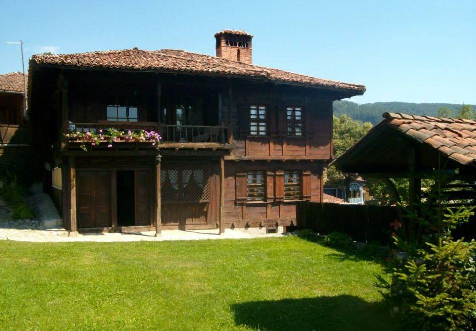 Къща за гости Траянова къща, Копривщица