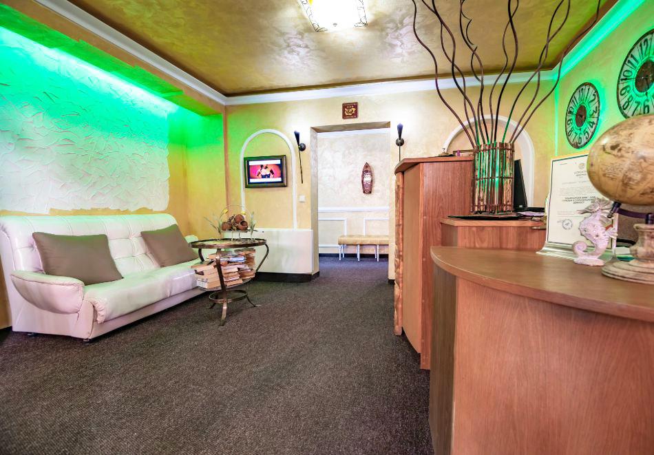 Великден в хотел Боряна, кв. Крайморие, Бургас! 3, 5 или 7 нощувки на човек със закуски + празничен обяд, снимка 5