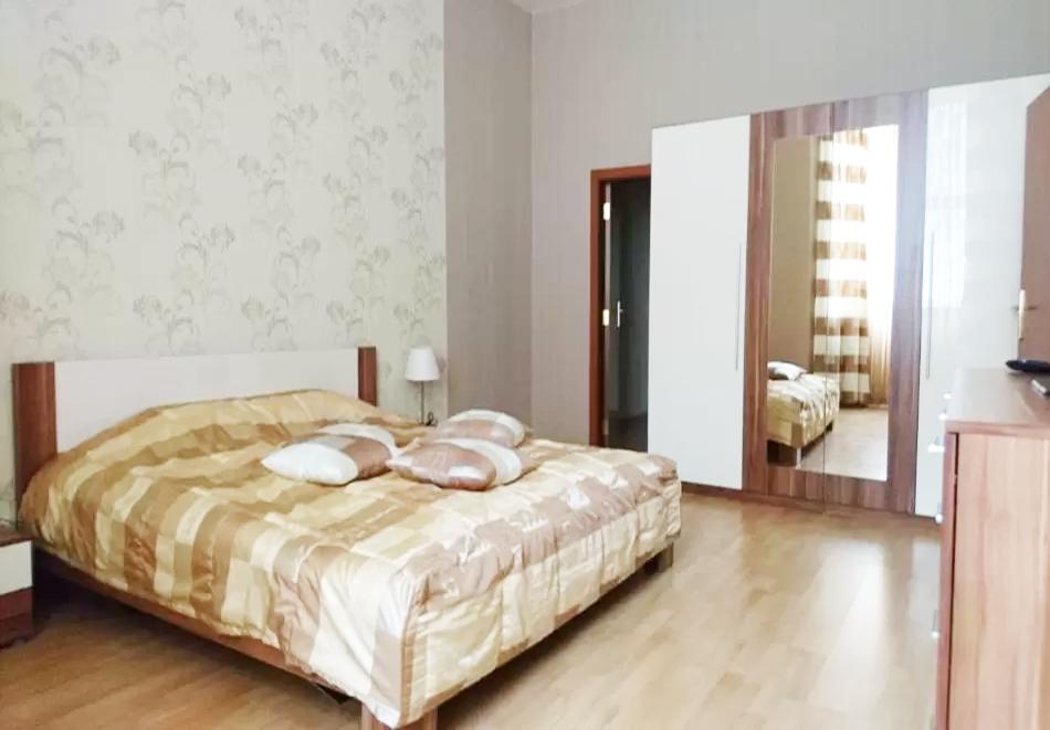 Почивка в Боровец! 2, 3 или 5 нощувки за двама възрастни + две деца до 14г. от ТЕС Флора апартаменти, снимка 4