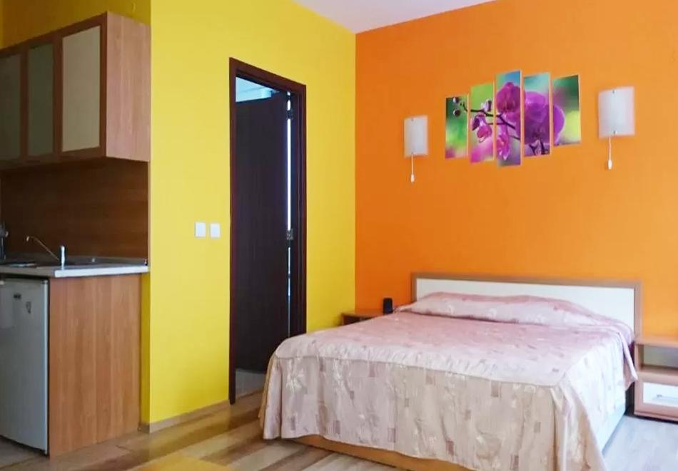 Почивка в Боровец! 2, 3 или 5 нощувки за двама възрастни + две деца до 14г. от ТЕС Флора апартаменти, снимка 7