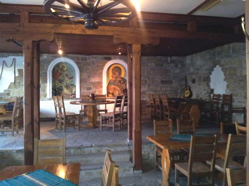 1, 3 или 5 нощувки на човек със закуски и вечери в хотел Перла, Арбанаси, снимка 11
