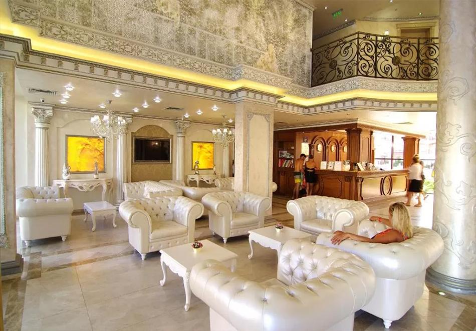 2, 3 или 4 нощувки на човек на база All Inclusive в Хотел & СПА Диамант Резиденс****, Слънчев бряг, снимка 19