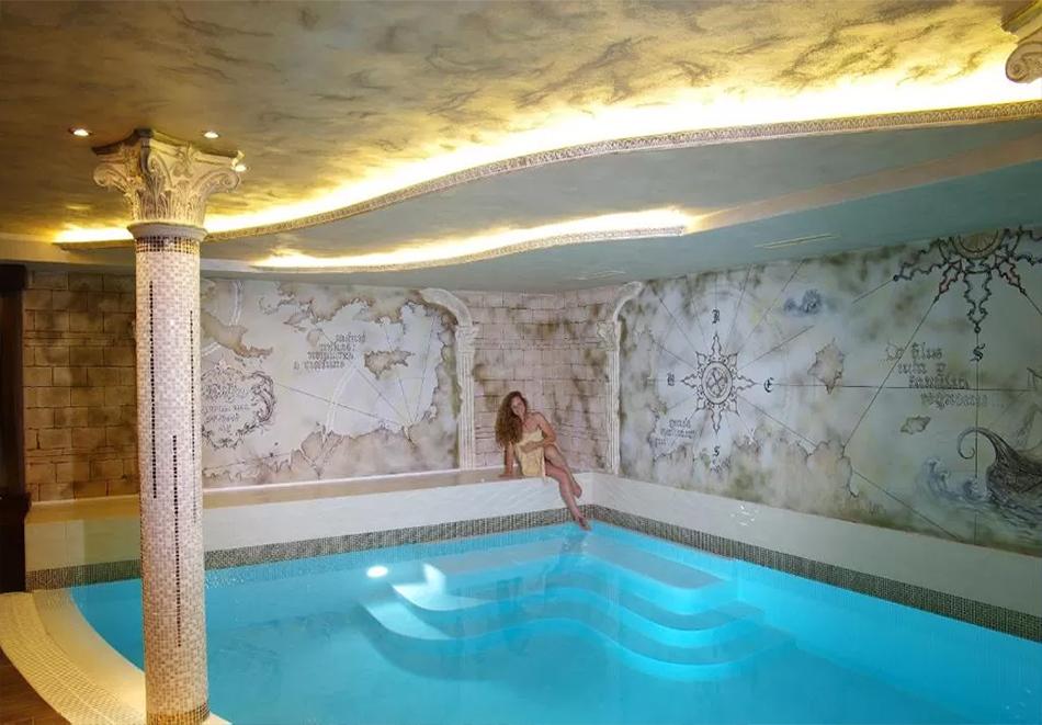 2, 3 или 4 нощувки на човек на база All Inclusive в Хотел & СПА Диамант Резиденс****, Слънчев бряг, снимка 7
