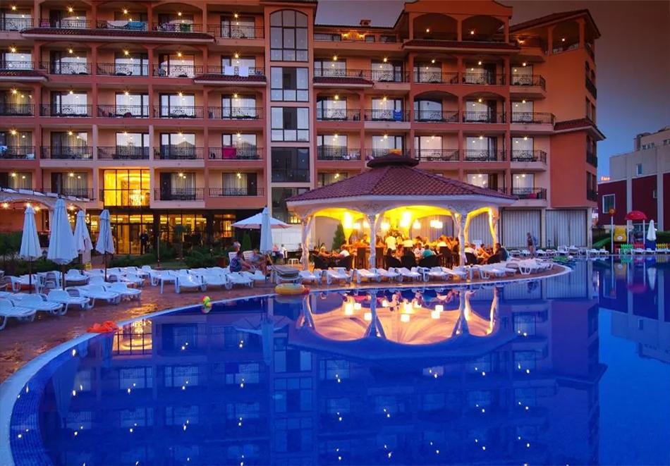 2, 3 или 4 нощувки на човек на база All Inclusive в Хотел & СПА Диамант Резиденс****, Слънчев бряг, снимка 6