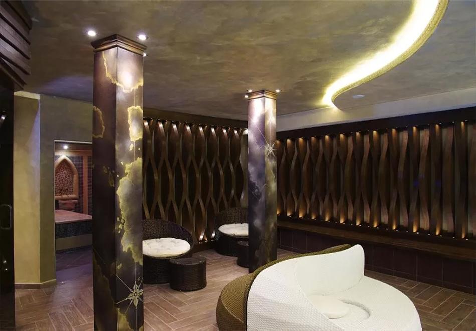 2, 3 или 4 нощувки на човек на база All Inclusive в Хотел & СПА Диамант Резиденс****, Слънчев бряг, снимка 12