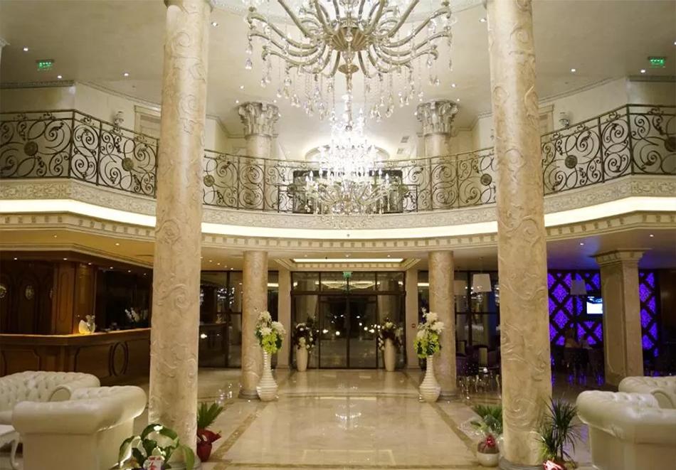 2, 3 или 4 нощувки на човек на база All Inclusive в Хотел & СПА Диамант Резиденс****, Слънчев бряг, снимка 17