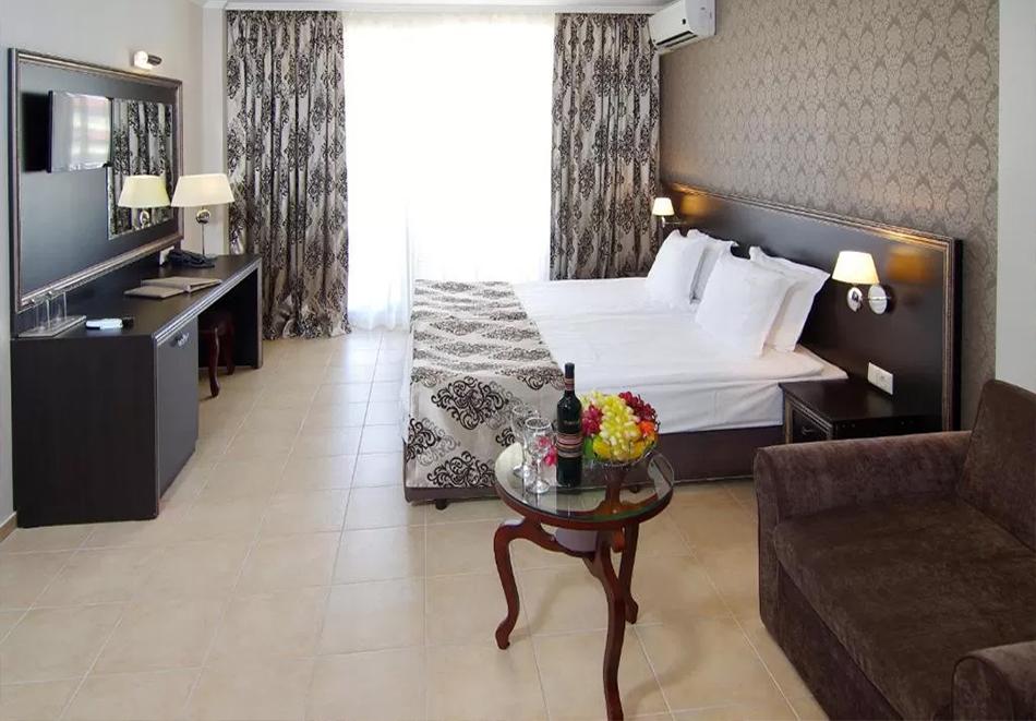 2, 3 или 4 нощувки на човек на база All Inclusive в Хотел & СПА Диамант Резиденс****, Слънчев бряг, снимка 14