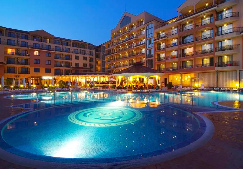 2, 3 или 4 нощувки на човек на база All Inclusive в Хотел & СПА Диамант Резиденс****, Слънчев бряг, снимка 5