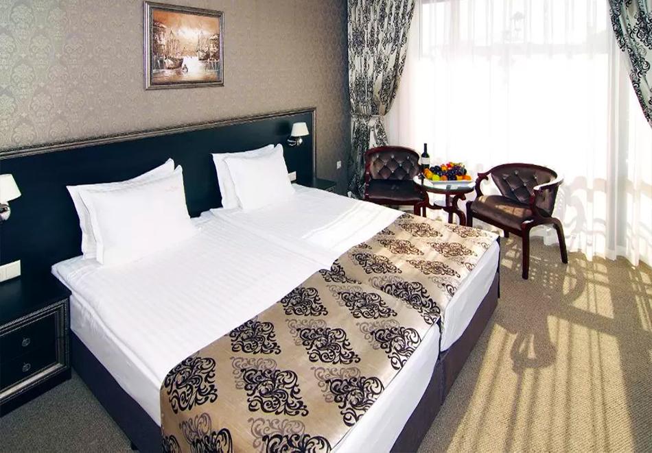 2, 3 или 4 нощувки на човек на база All Inclusive в Хотел & СПА Диамант Резиденс****, Слънчев бряг, снимка 13