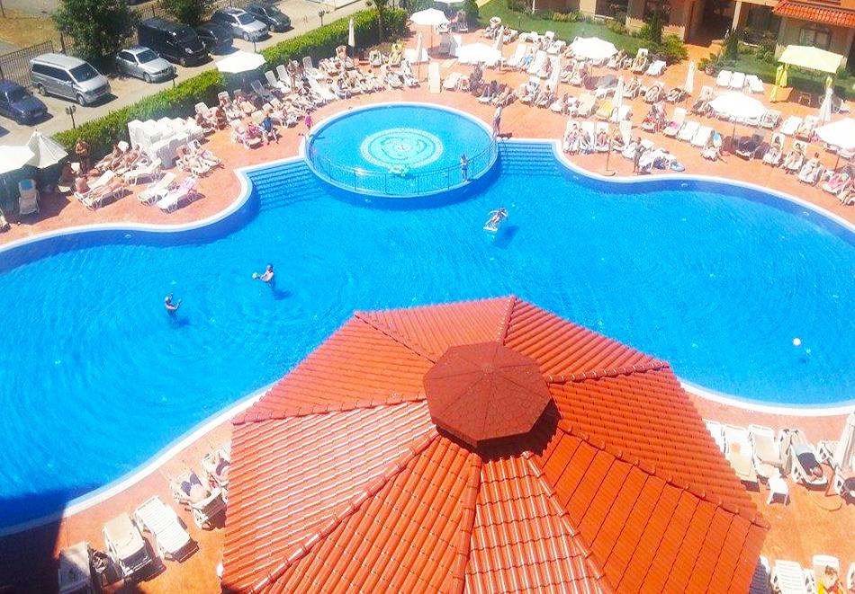 2, 3 или 4 нощувки на човек на база All Inclusive в Хотел & СПА Диамант Резиденс****, Слънчев бряг, снимка 4