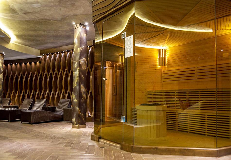 2, 3 или 4 нощувки на човек на база All Inclusive в Хотел & СПА Диамант Резиденс****, Слънчев бряг, снимка 9
