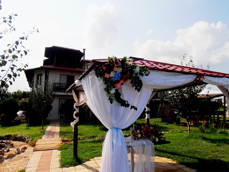 Къща за гости Миша, с. Петревене, снимка 7