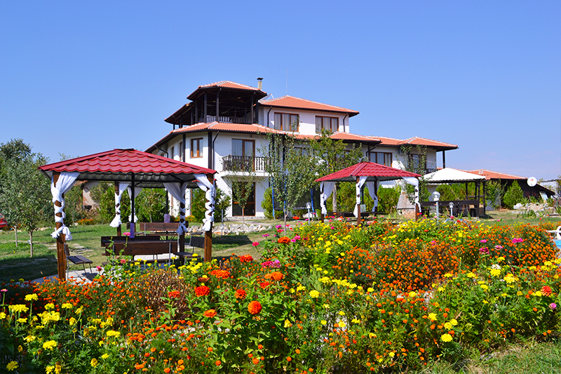 Къща за гости Миша, с. Петревене, снимка 2