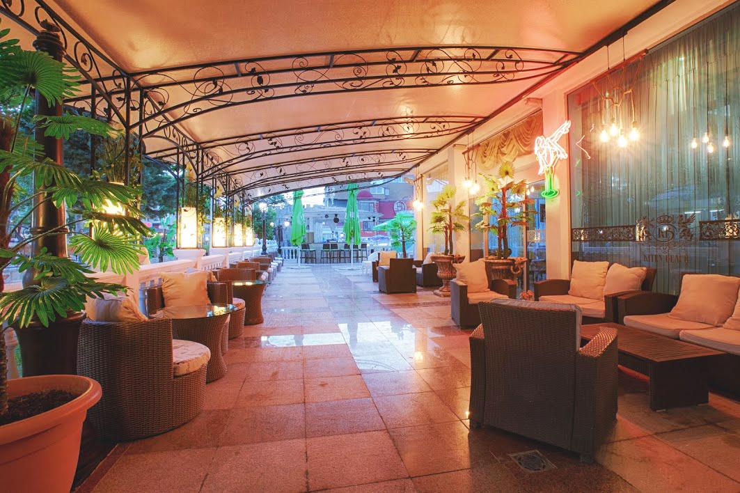 Лято 2021 в Китен на ТОП ЦЕНА! Нощувка на човек със закуска* + басейн в изцяло обновения хотел Китен Бийч, на 200 м. от плажа, снимка 12