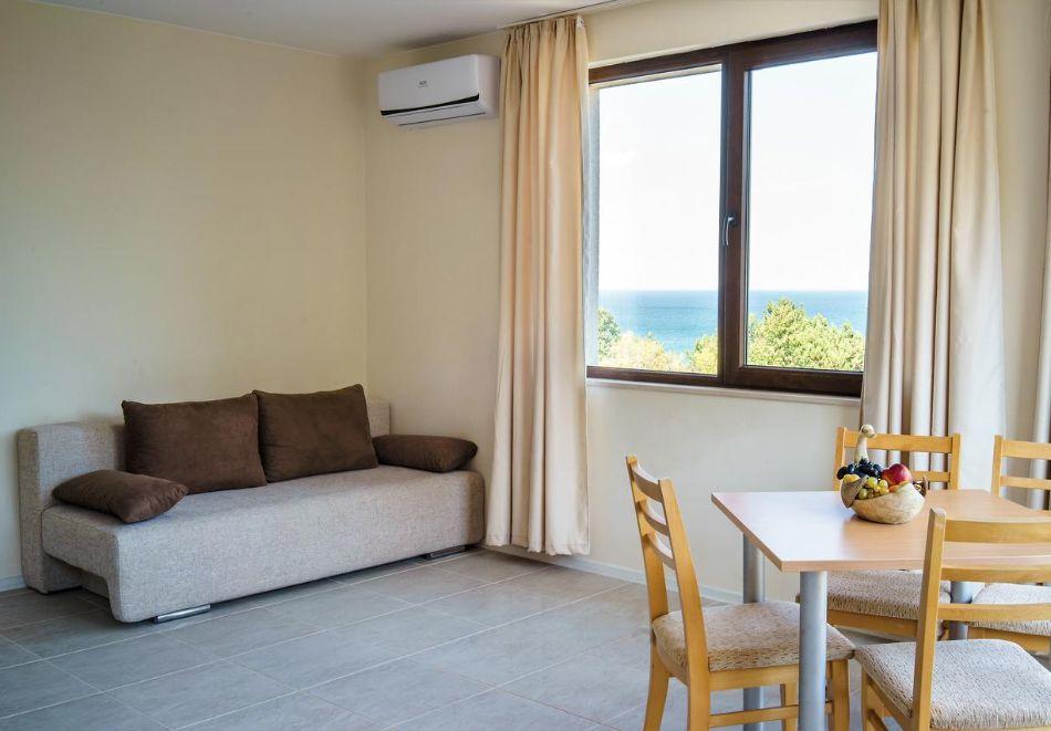 Хотел Морето, Обзор, снимка 9