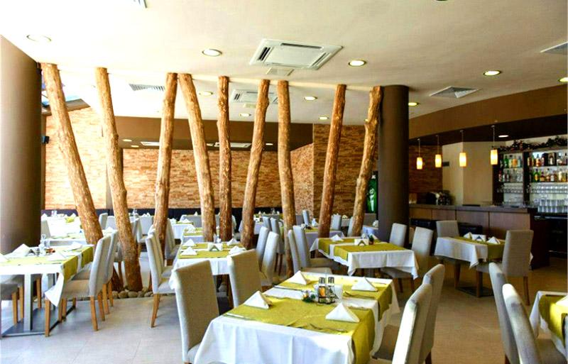 Великден край Банско! 2, 3 или 4 нощувки на човек със закуски и вечери + празничен обяд, топъл вътрешен басейн и сауна от Аспен Резорт***, снимка 22