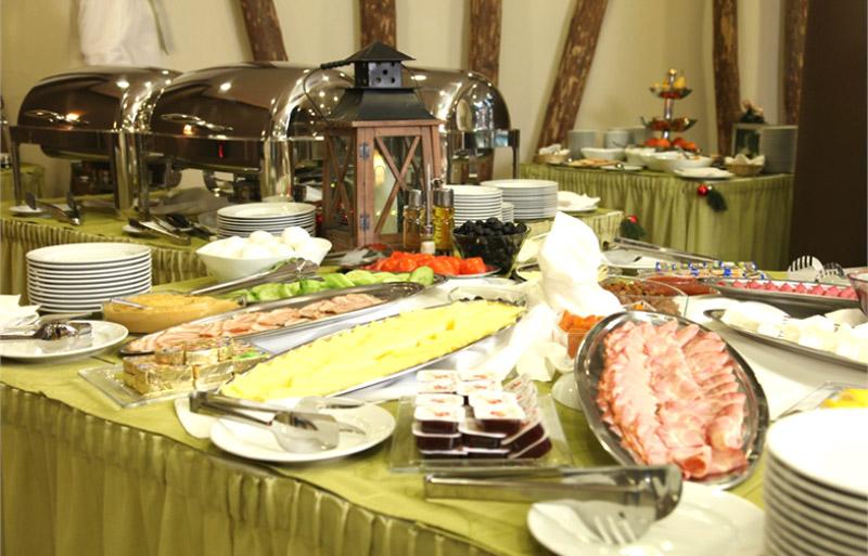 Великден край Банско! 2, 3 или 4 нощувки на човек със закуски и вечери + празничен обяд, топъл вътрешен басейн и сауна от Аспен Резорт***, снимка 20