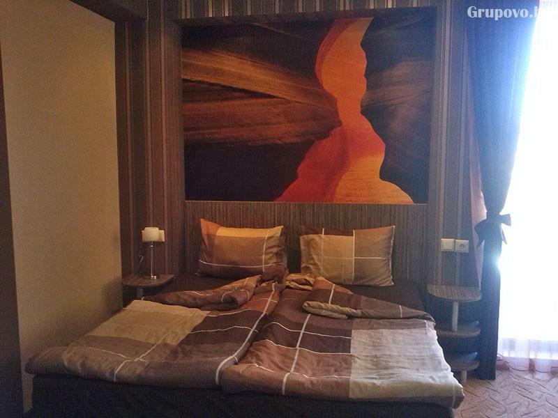 Лято 2021 в Китен. 3, 5 или 7 нощувки на човек със закуски и вечери в семеен хотел Лазур, снимка 11