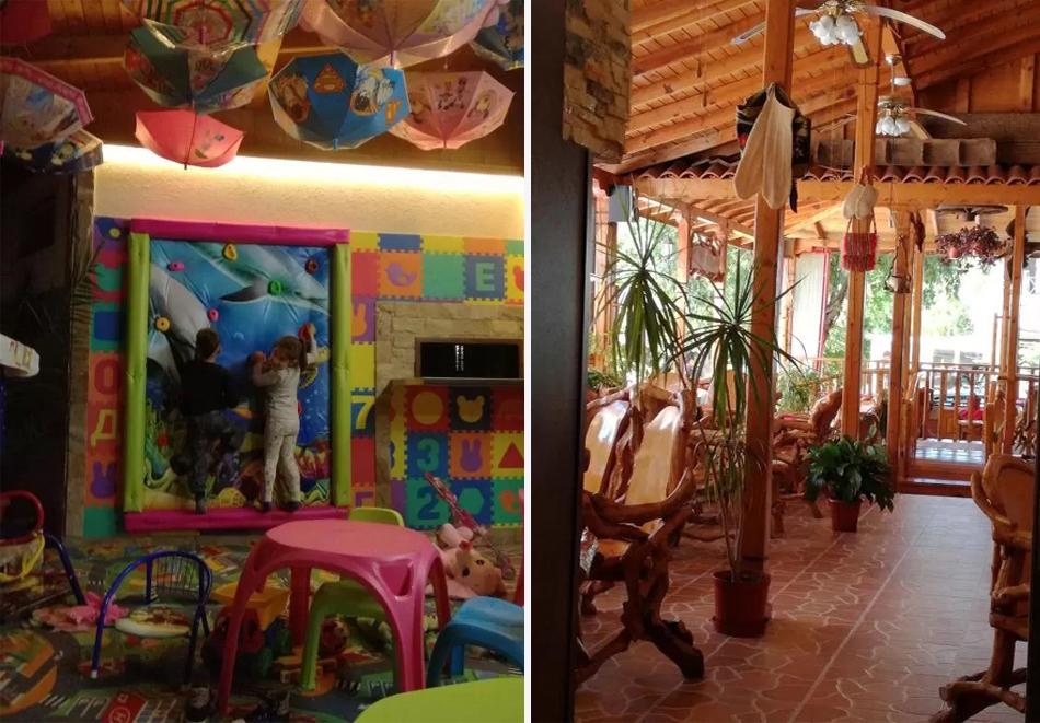 Лято 2021 в Китен. 3, 5 или 7 нощувки на човек със закуски и вечери в семеен хотел Лазур, снимка 15