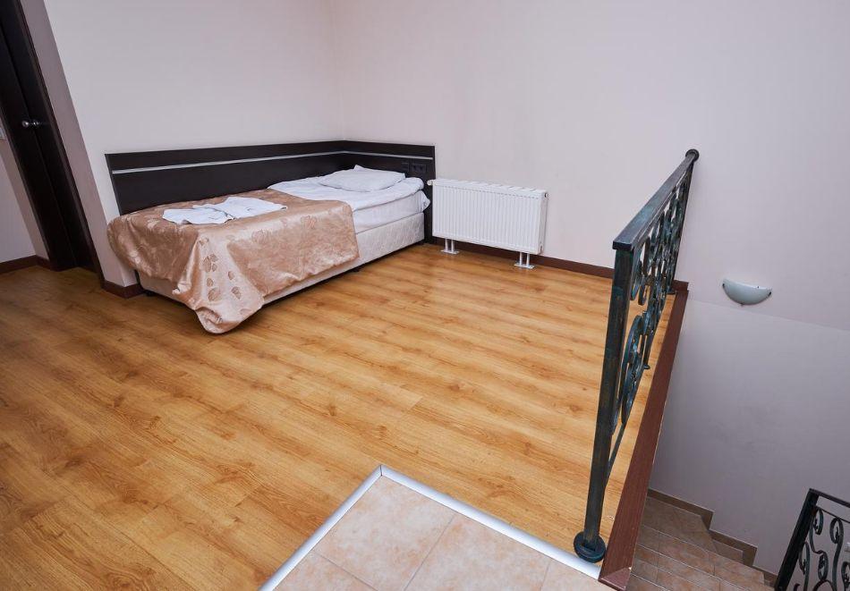 Нощувка за двама, трима или четирима в апартаментен комплекс Сънрайз**** Банско, снимка 12