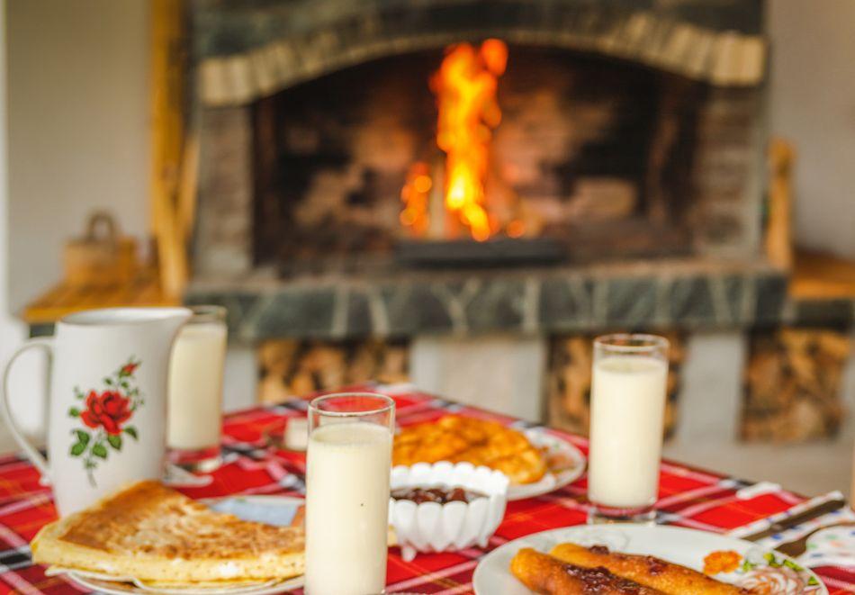 2 или 3 нощувки в самостоятелна вила + барбекю за 8 човека от Вила Самодива, с. Ягодина, снимка 12