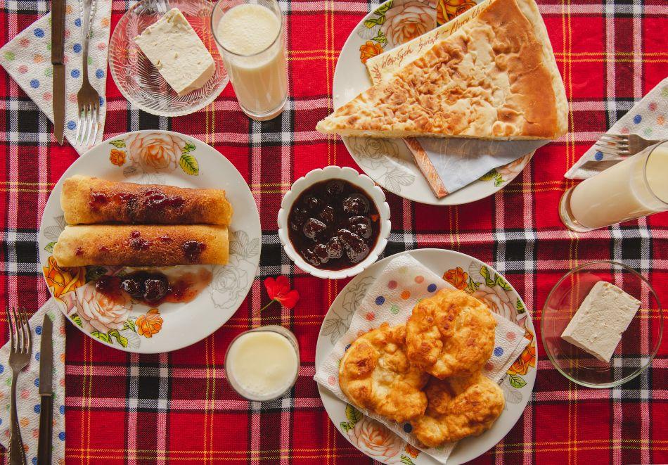 2 или 3 нощувки в самостоятелна вила + барбекю за 8 човека от Вила Самодива, с. Ягодина, снимка 13