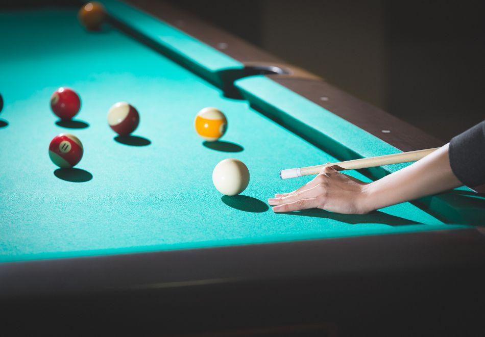 Нощувка на човек със закуска и вечеря + басейн с МИНЕРАЛНА вода и СПА пакет от хотел Севтополис Балнео и СПА****, Павел баня, снимка 36