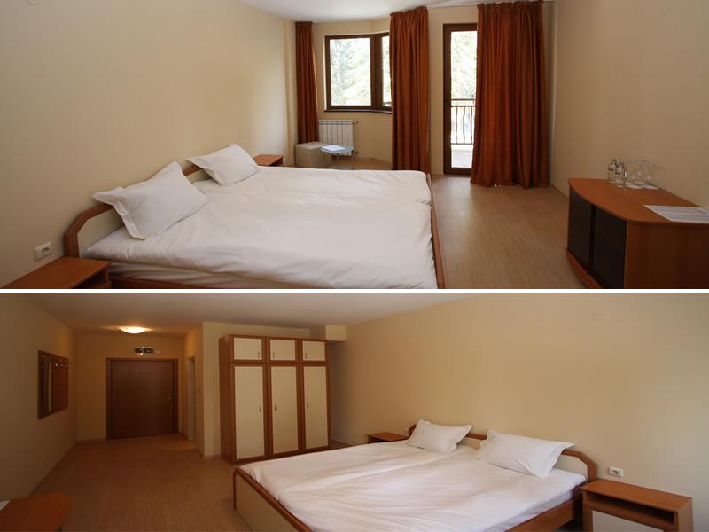 Нощувка за двама, трима или четирима в хотел Айсберг, Боровец, снимка 7