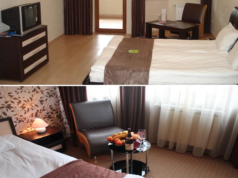 Нощувка за двама, трима или четирима в хотел Айсберг, Боровец, снимка 9
