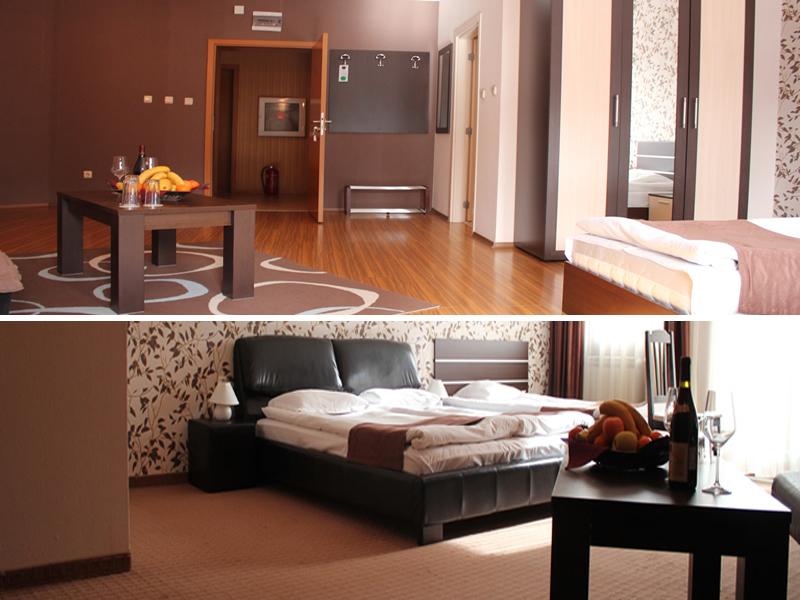 Нощувка за двама, трима или четирима в хотел Айсберг, Боровец, снимка 8