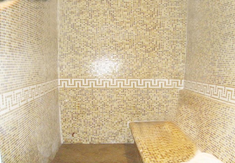 2 или повече нощувки на човек със закуски, обеди и вечери + вътрешен минерален басейн в хотел Сарай, до Велинград, снимка 12