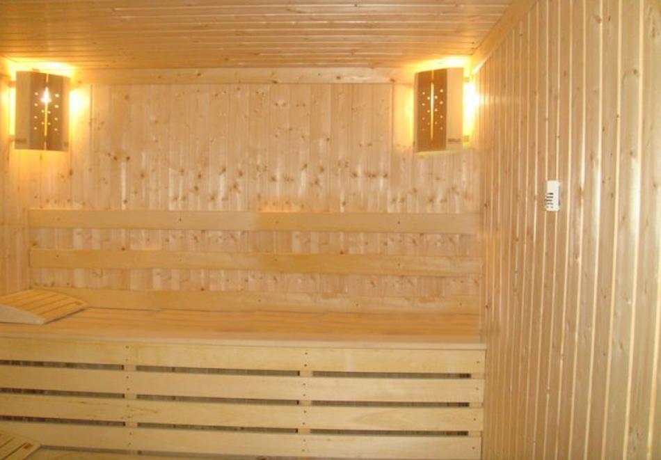 2 или повече нощувки на човек със закуски, обеди и вечери + вътрешен минерален басейн в хотел Сарай, до Велинград, снимка 8