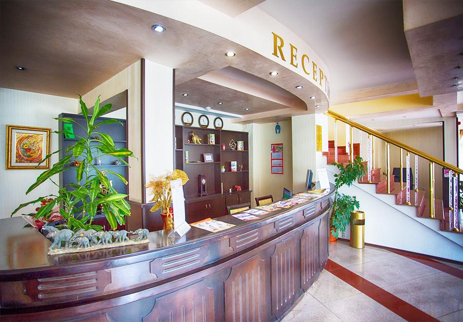 2 или повече нощувки на човек със закуски, обеди и вечери + вътрешен минерален басейн в хотел Сарай, до Велинград, снимка 5