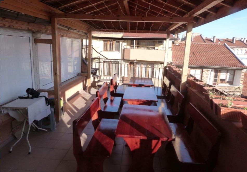 Нощувка за трима, четирима или петима в къща за гости Фенер, Поморие, снимка 11