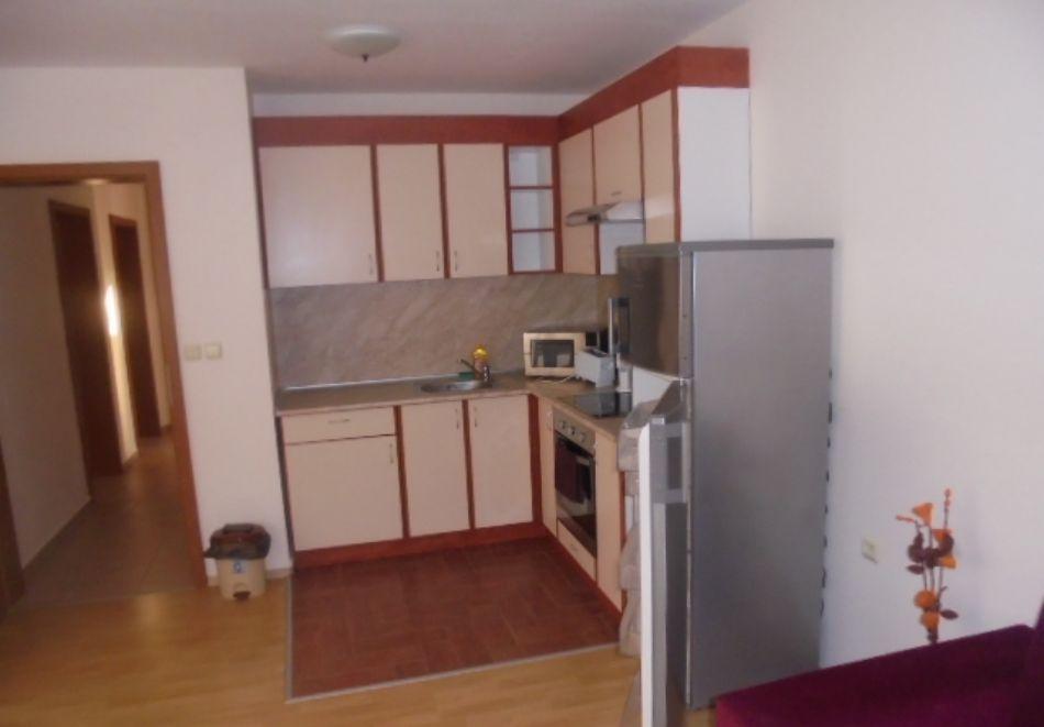 5 или 7 нощувки в двуспален апартамент за до 5-ма + басейни в Привилидж Форт Бийч, между Св. Влас и Елените, снимка 11